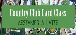 Country Club Card Class