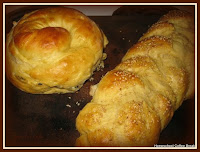 Recipes from Around the World (Blogging Through the Alphabet) on Homeschool Coffee Break @ kympossibleblog.blogspot.com