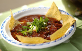 Texas Beef Short Rib Chilli