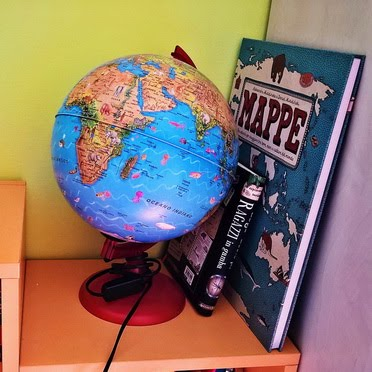 studiare geografia divertendosi