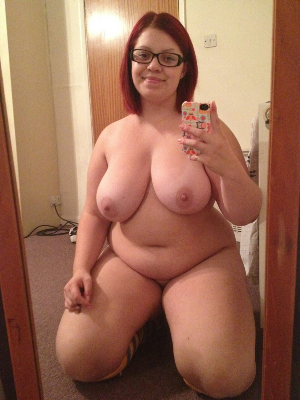 Herman recommend best of naked chubby chicks self shot