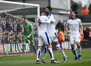 Ferguson: Leicester Layak Juara Premier League