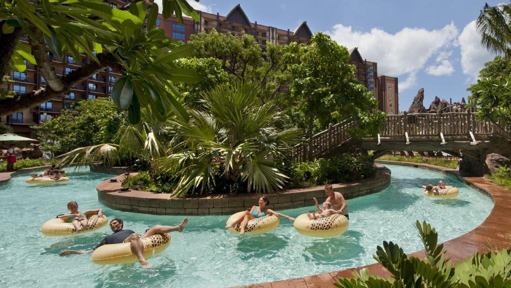 Vé Máy Bay Đi Hàn Quốc: Khu nghỉ Disney ở Hawaii mở cửa đón khách