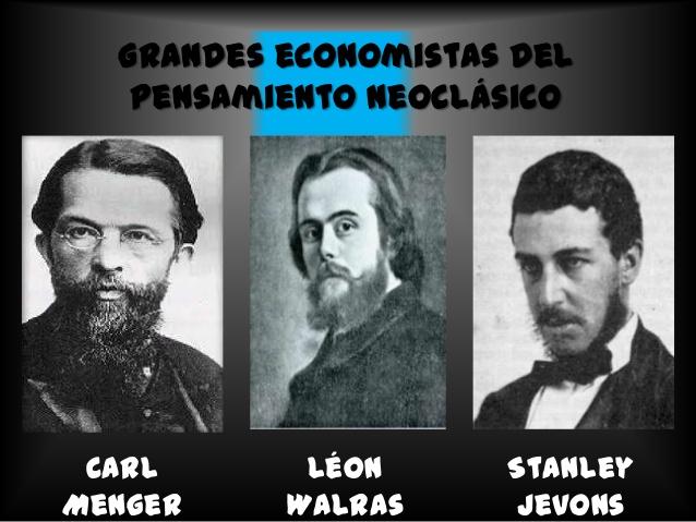 size 40 30c03 9fda3 En las sociedades capitalistas, la economía clásica es la doctrina  predominante a la hora de explicar la formación de los precios y el origen  de los ...