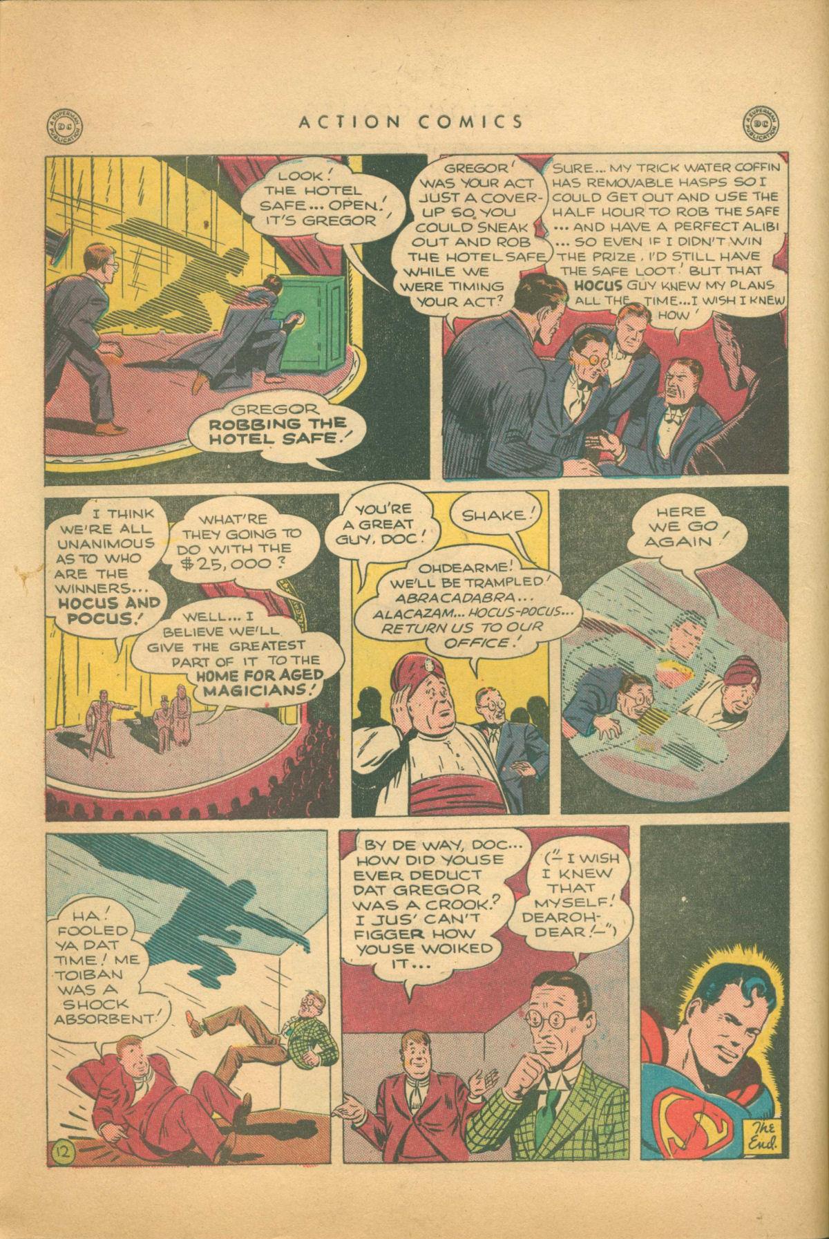 Action Comics (1938) 97 Page 14