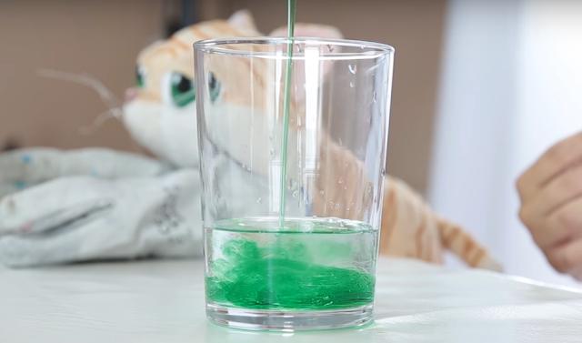 mezcla, burbujas, pompas, jabon, concentrado, agua