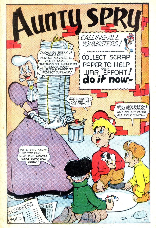 Jingle Jangle Comics issue 11 - Page 27