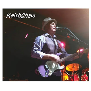 Power pop singer songwriter, Keith Shaw from New Jersey, USA announces his 2 new 2017 singles, free to stream on Reverbnation with mp3 downloads available for purchase as well on the site