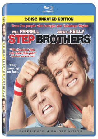 Step Brothers 2008 BluRay 500MB Hindi Dual Audio 720p Watch Online Full Movie Download bolly4u