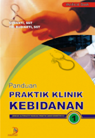Panduan Praktik Klinik Kebidanan 1