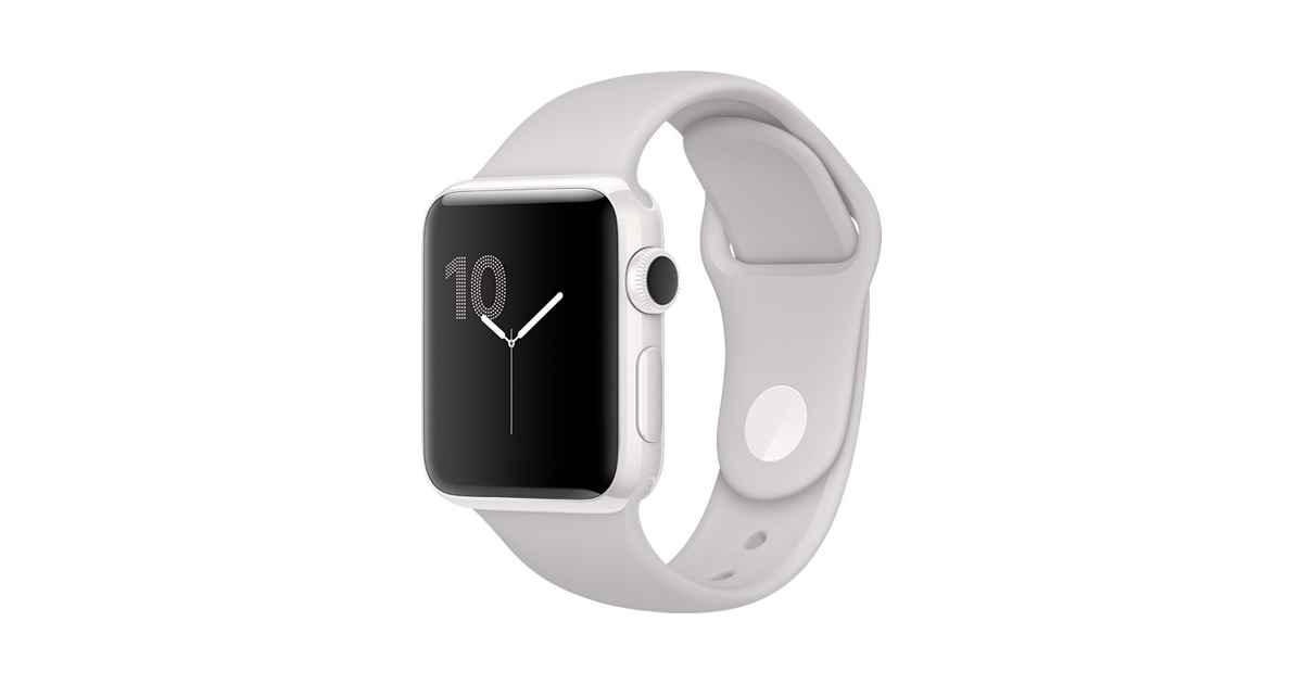 Apple Watch Edition Series 2 38mm prix tunisie