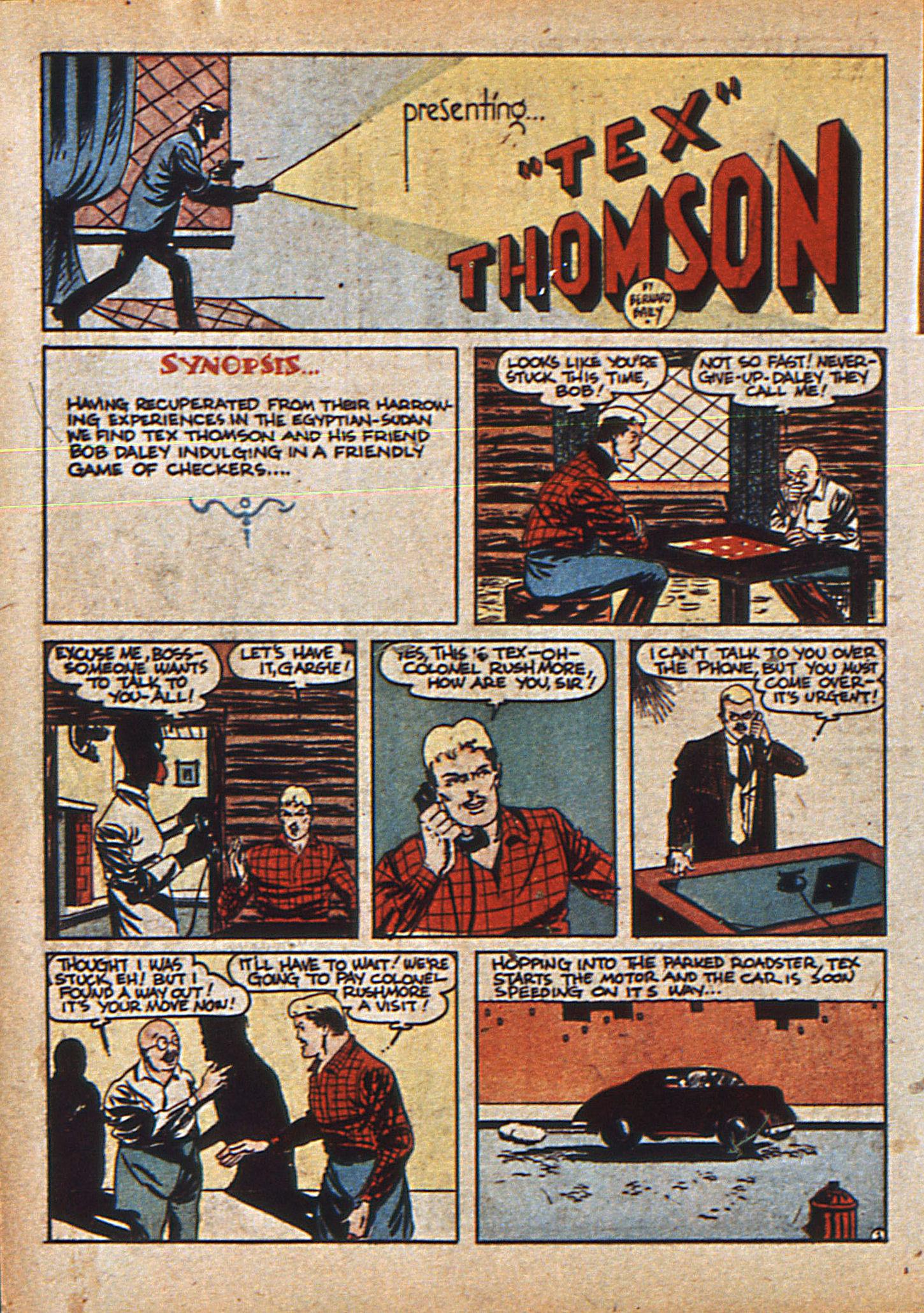Action Comics (1938) 21 Page 35