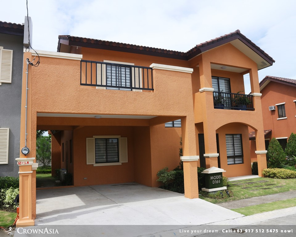 Photos of Designer 166 - Citta Italia | Premium House & Lot for Sale Molino Bacoor Cavite