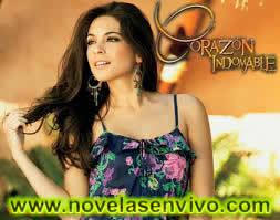 Corazon Indomable
