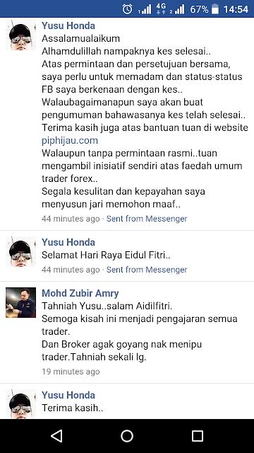 Final Part Premierfx Vs Trader