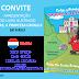 Convite pá bzot tude para a apresentação do meu livro ilustrado em Lisboa e Roterdão