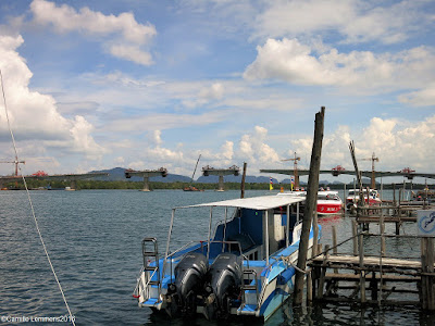Koh Samui, Thailand daily weather update; 16th January, 2016
