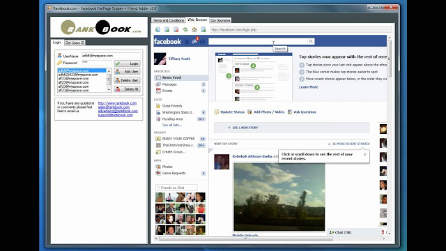 Facebook Fanpage ID Scraper Download - Crack Software Free Download