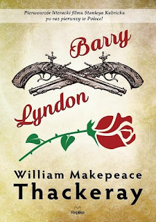 """Barry Lyndon"" William Makepeace Thackeray"