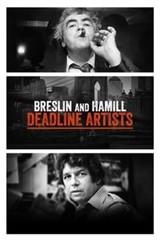 Imagem Breslin e Hamill - As Vozes de Nova York - Legendado