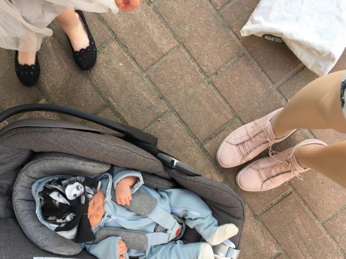 vauvan jumpsuit