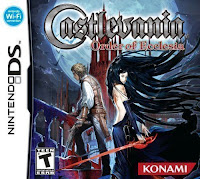 Castlevania: Order of Eclesia - PT/BR