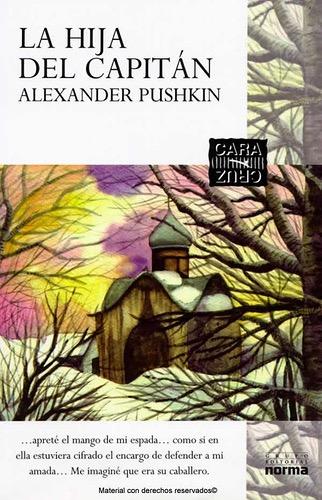 La Hija del Capitán – Alexander Pushkin