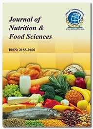 <b><b>Supporting Journals</b></b><br><br><b>Journal of Nutrition & Food Sciences</b>