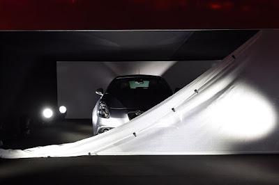 Θεαματική ευρωπαϊκή αποκάλυψη της νέας Giulietta ταυτόχρονα σε 5 πόλεις