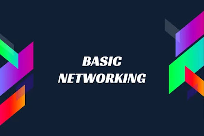 Mengenal Networking (Jaringan Komputer)