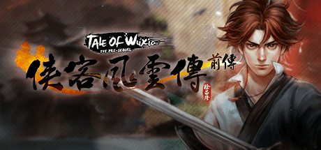Tải Game Tale of Wuxia Việt Hóa