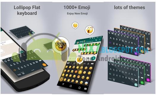 Download Emoji Android L Keyboard Apk