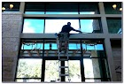 Commercial Building WINDOW TINTING Near Me