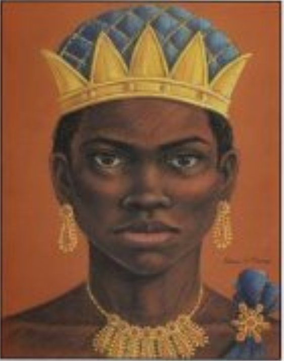 Queens Great Africa Kings And