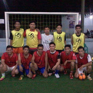 Futsal teams