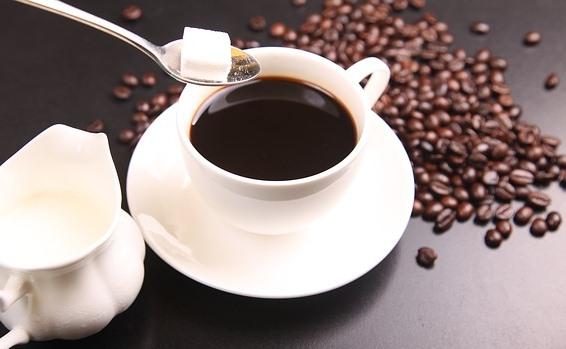 cerpen tentang minum kopi