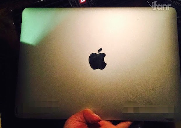 Latest Apple MacBook Air 12-inch Pictures Leaked