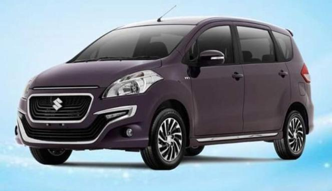 New Maruti Suzuki Ertiga Drezza HD Wallpapers