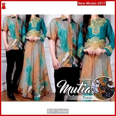 BJR058 F Baju Baju Couple Murah Grosir BMG