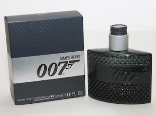 Image result for 007 cologne