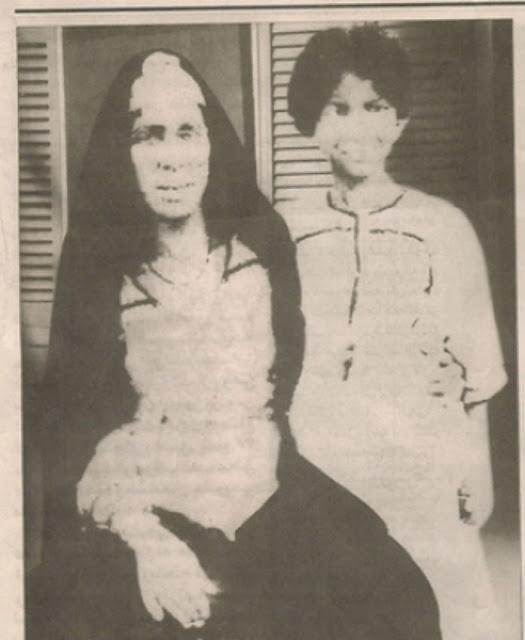 تعرف علي قصة بديعة ابنة ريا التي كانت السبب فى اعدام ريا وسكينة صادم للجميع