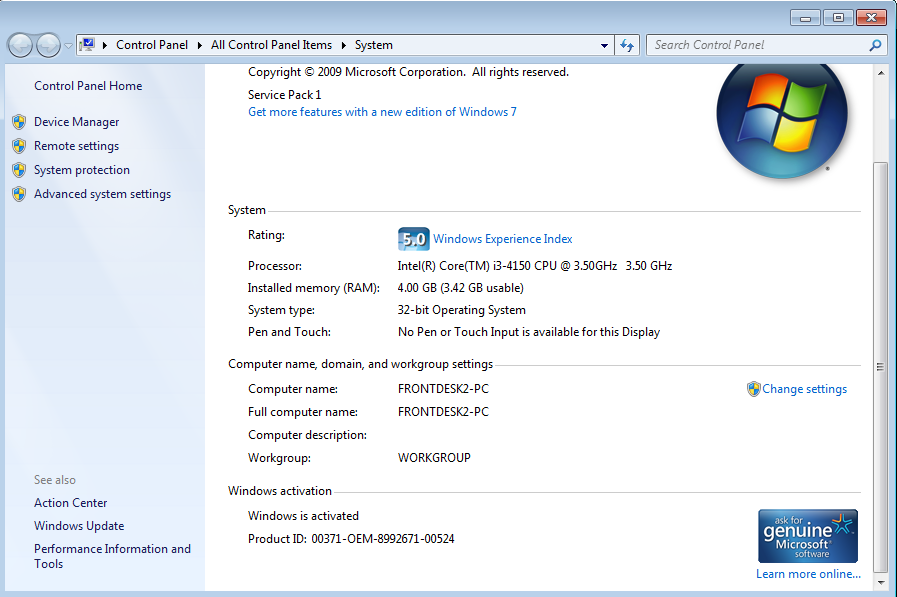 Downgrading Dell OEM Windows 8 1 to Windows 7 | Justin Shafer