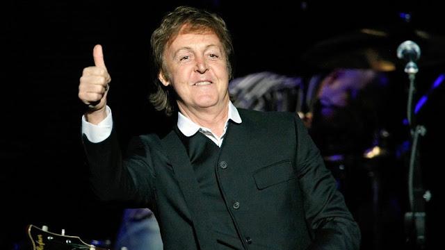 Prefeitura divulga detalhes do show de Paul McCartney em Salvador