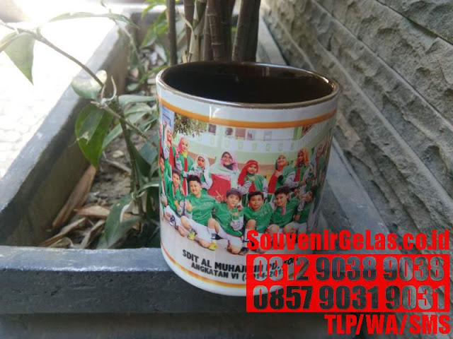GELAS UNTUK COFFEE LATTE BOGOR