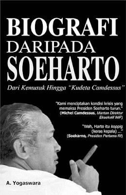 Biografi Daripada Soeharto