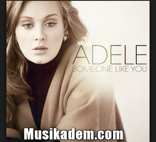 Download Lagu Adele Mp3 Full Album Lengkap
