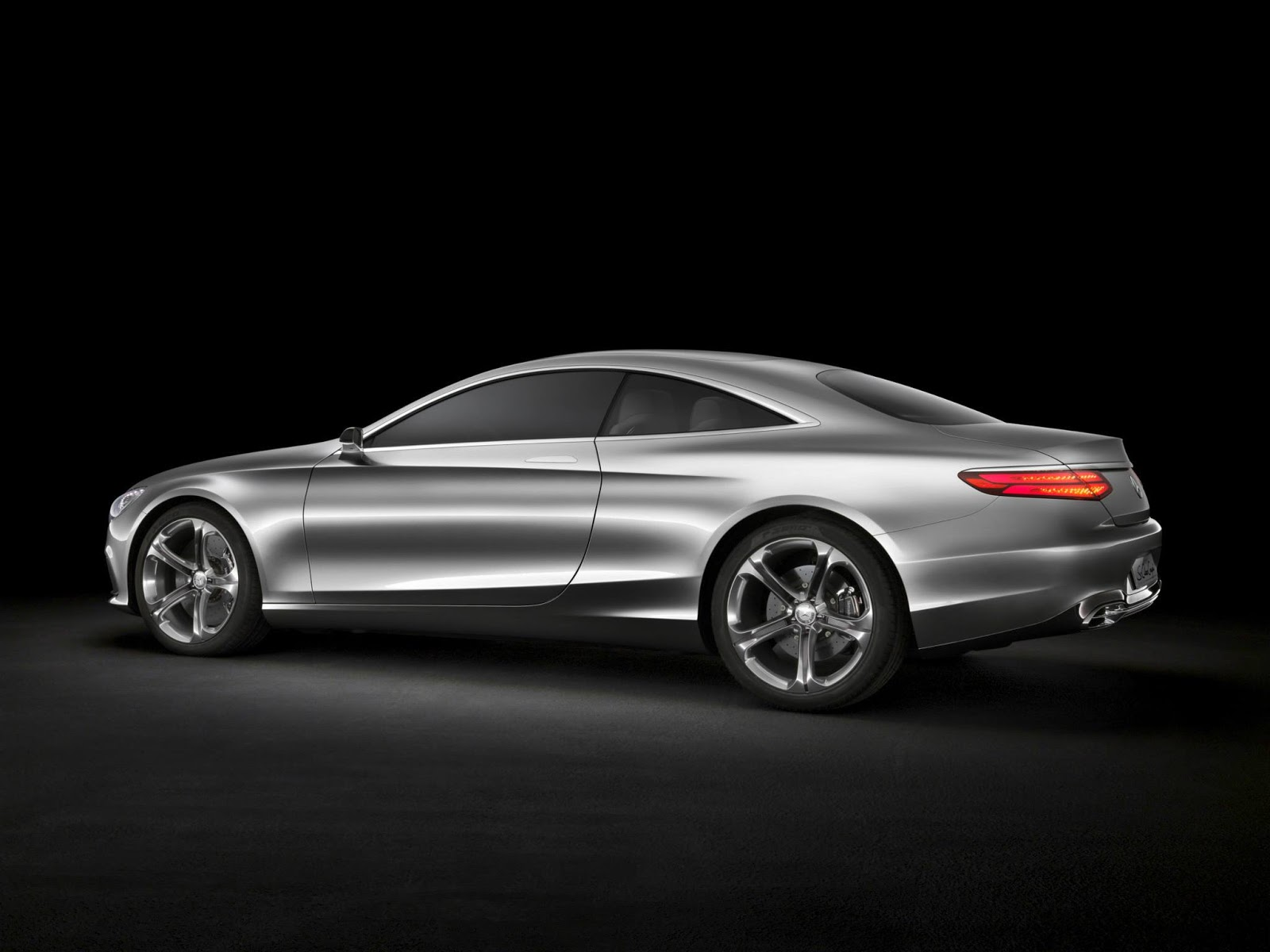 Mercedes Benz Ocean Drive Concept Wallpaper Concept Cars HD uk