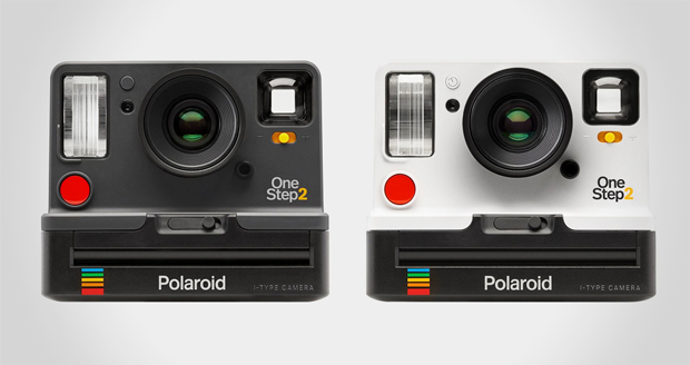 Polaroid Onestep 2 i-Type Camera