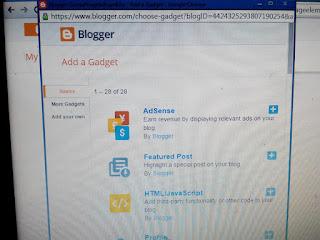 Cara menampilkan Related Post Dengan mudah Pada Blogspot Dijamin Berhasil