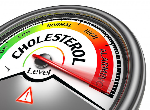 How to Reduce High Cholesterol with natural food